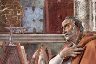 Augustine beatitudes