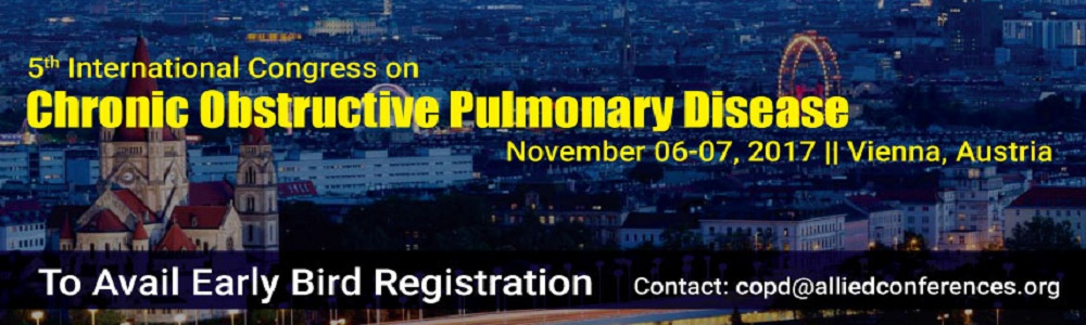 COPD Congress 2017