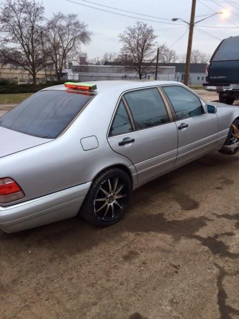 Indianapolis junk cars