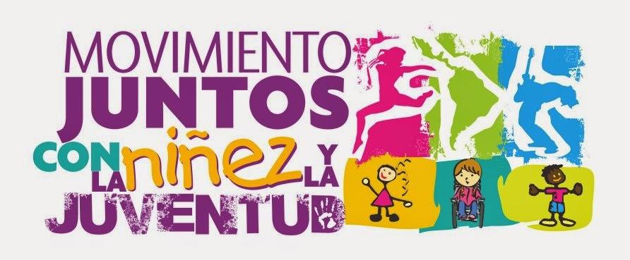 Movimiento Juntos con la Niñez y la Juventud