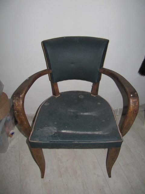 chic et broc fauteuil bridge d 233 co