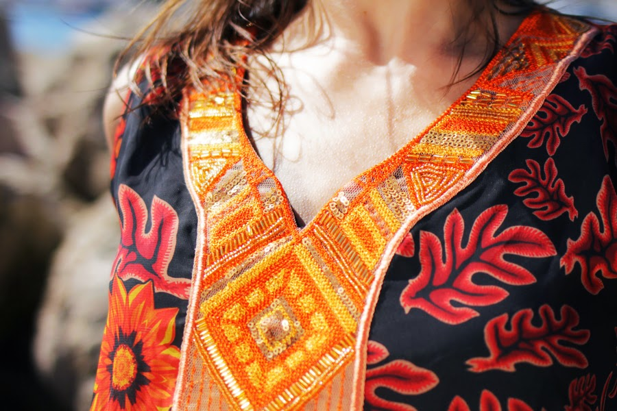detail summer collection desigual fashion