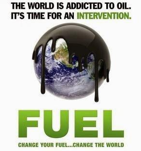 save fuel, save money