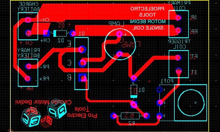 Circuito Motor Bedini : Proelectrotools todo lo que necesitas saber sobre el