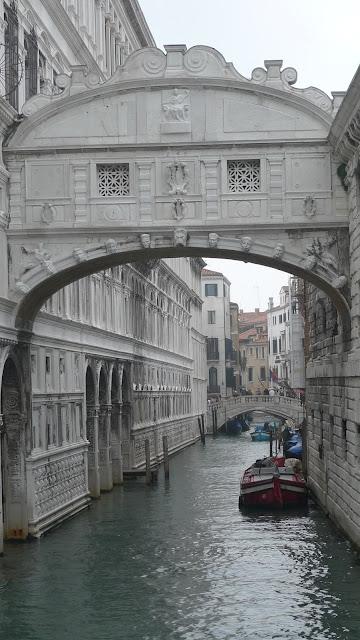 Weneckie królestwo przepychu/Venetian kingdom of splendor