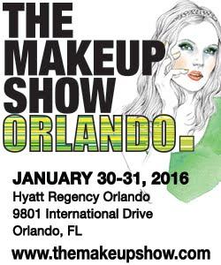 The Makeup Show Orlando!