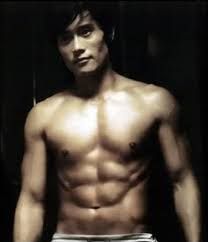 Lee Byung-hun Height - How Tall