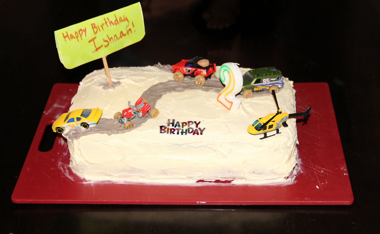 Birthday Cake Images Sonu : Strawbazies: The Chronicles of Ishaan and Amaani ...