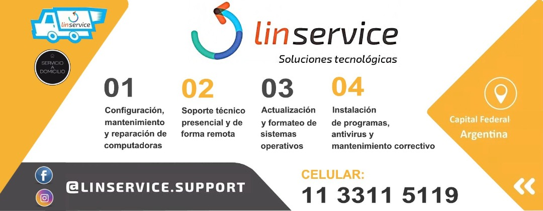 LinService