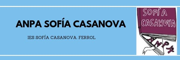 ANPA - I.E.S. Sofía Casanova