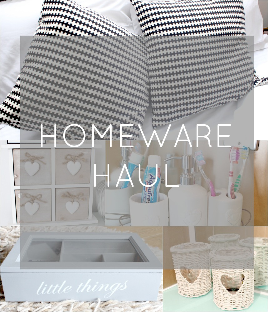 Home Ware Haul, Home Decor, Interior Design, IKEA Home Ware, Gifts and Pieces