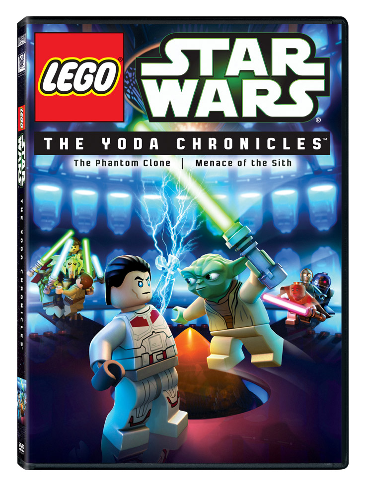 star wars yoda chronicles