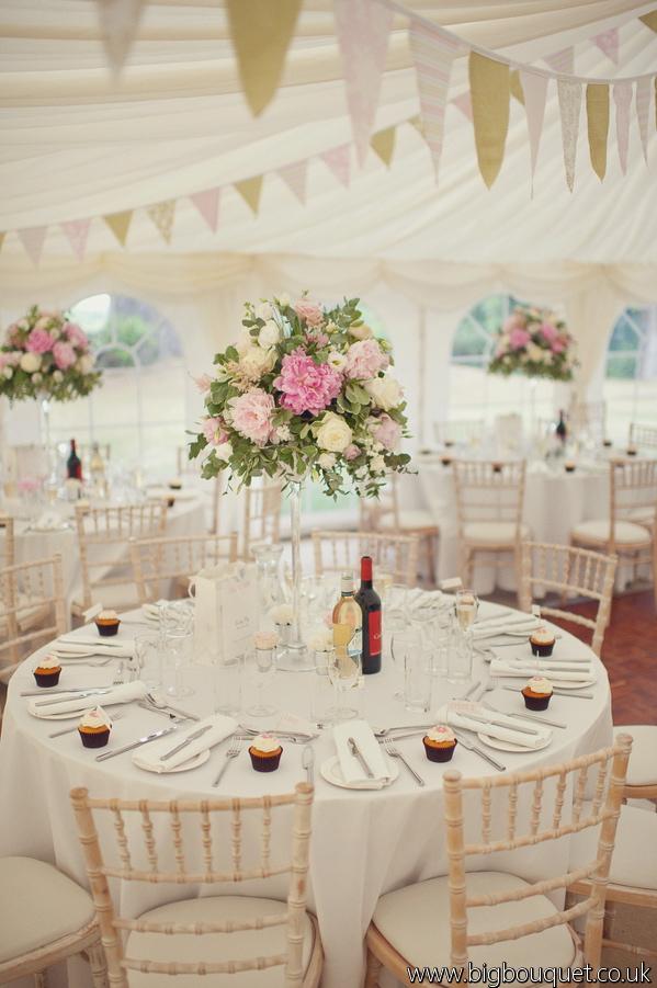 Vintage Wedding Flowers For Tables : Wedding flowers june