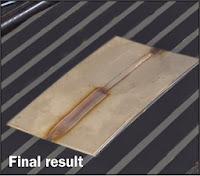 Máy đánh bóng điện hóa CleanTech (ý)