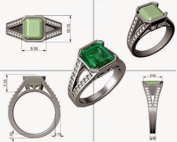 Chennai Rhino Jewellery Designing CAD TRAINING CLASSES INSTITUTE