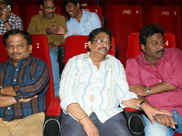 Anekudu Movie Audio Launch Photo Gallery