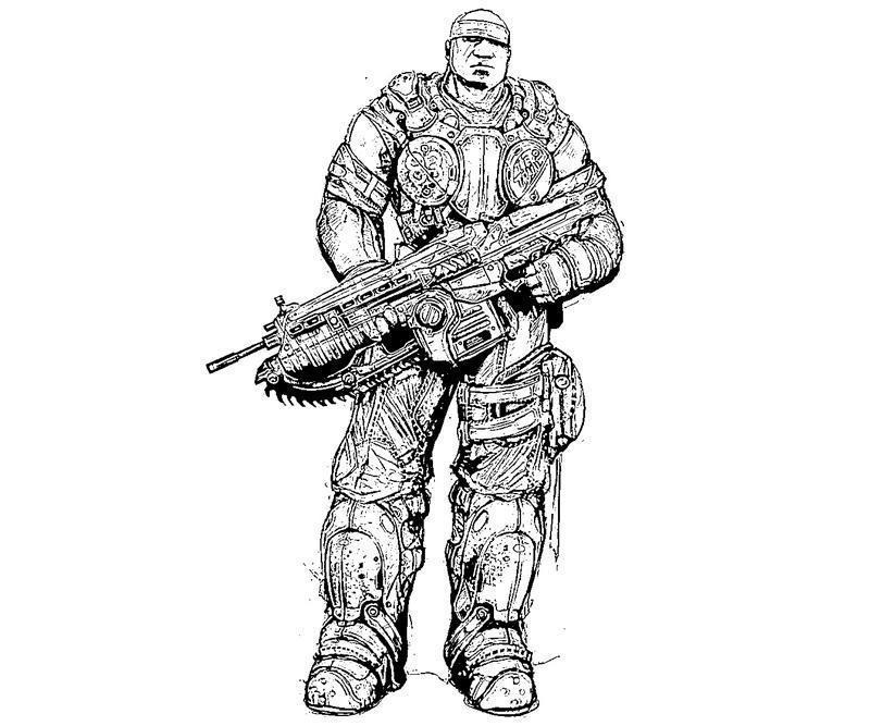 printable-gear-of-war-3-marcus_coloring-pages