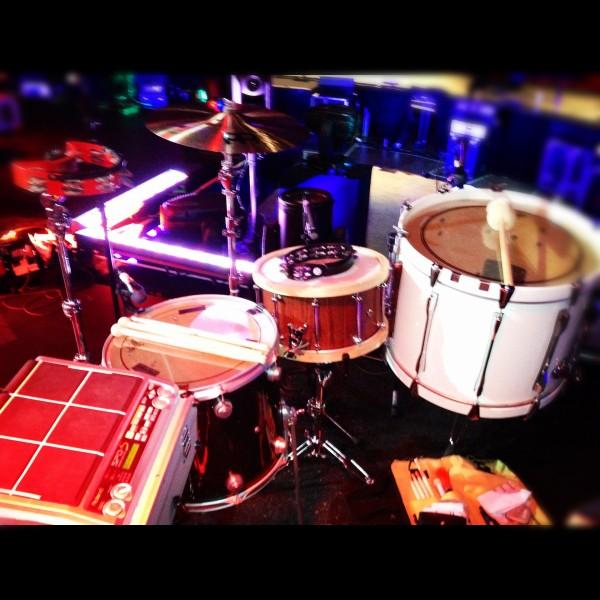 Hillsong United Music InstrumentHillsong United 2012