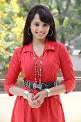 Aarushi latest Glamorous Photos-thumbnail-18