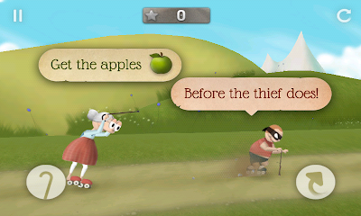 Granny Smith: The instructions