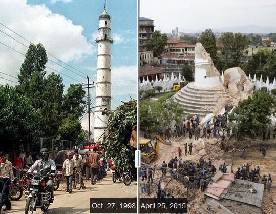 5 coisas que você deve saber sobre o terremoto no Nepal