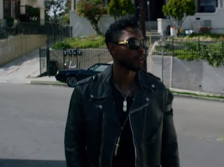 Miguel - NWA Ft. Kurupt Music Video