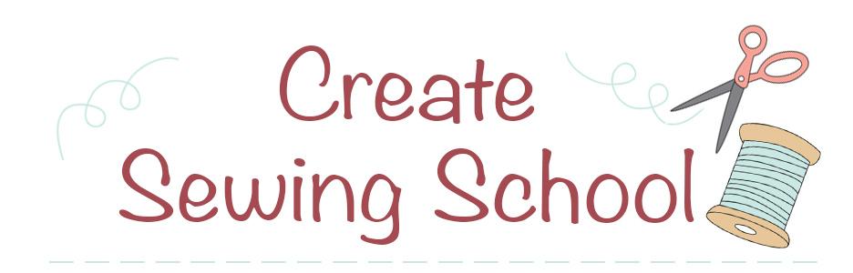 Create Sewing School