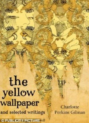 reader response to the yellow wallpaper (reader response criticism) analyze how and why the texts depend on the reader's sympathy (and for  wallpaper in the story the yellow wallpaper how is.