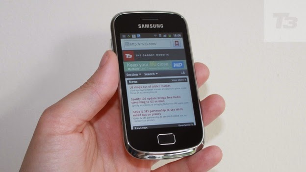 Cara Mudah Hard Reset Handphone Samsung Galaxy All Series CYBICREW