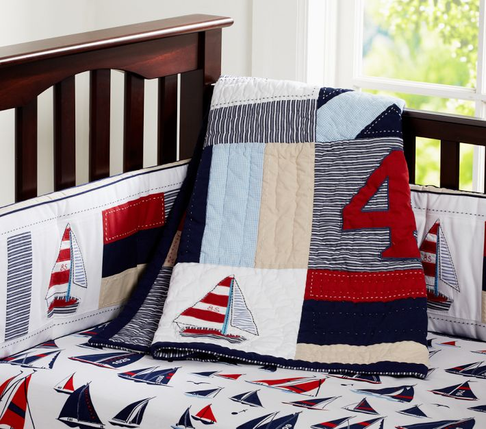 The Casual Stay at Home: Baby Boy Room Ideas