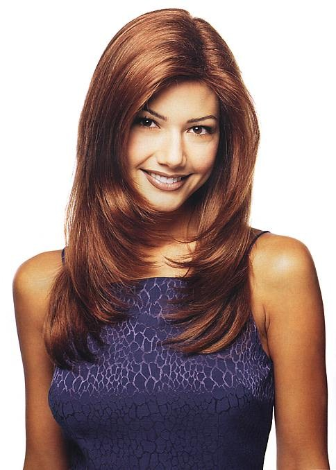 Latest Stylish Hairstyles Trends 2012 13 Hairstyle Fashion Style