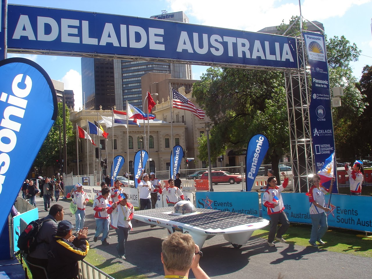 Adelaide australia tourist destinations for Adelaide house