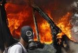 Greece grinds to a halt as general strike gets underway