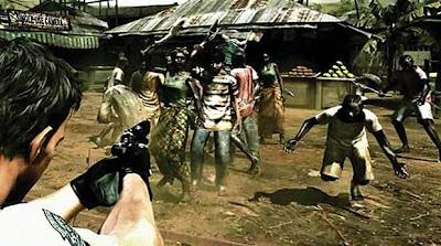 free Download Resident Evil 5 Full Version