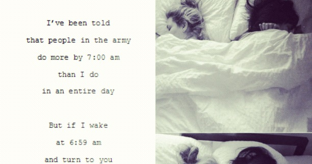Tumblr Poems About Love