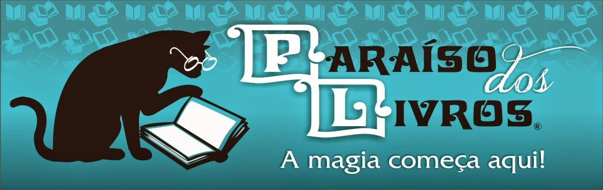 Paraíso dos Livros