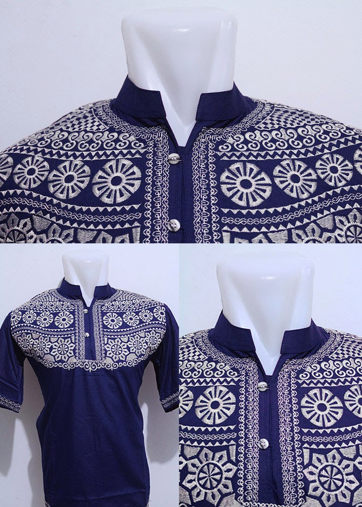 Grosir Tanah Abang Baju Pakaian Gamis Busana Muslim