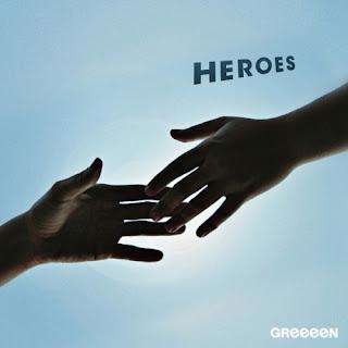GReeeeN - Heroes 未完成ing