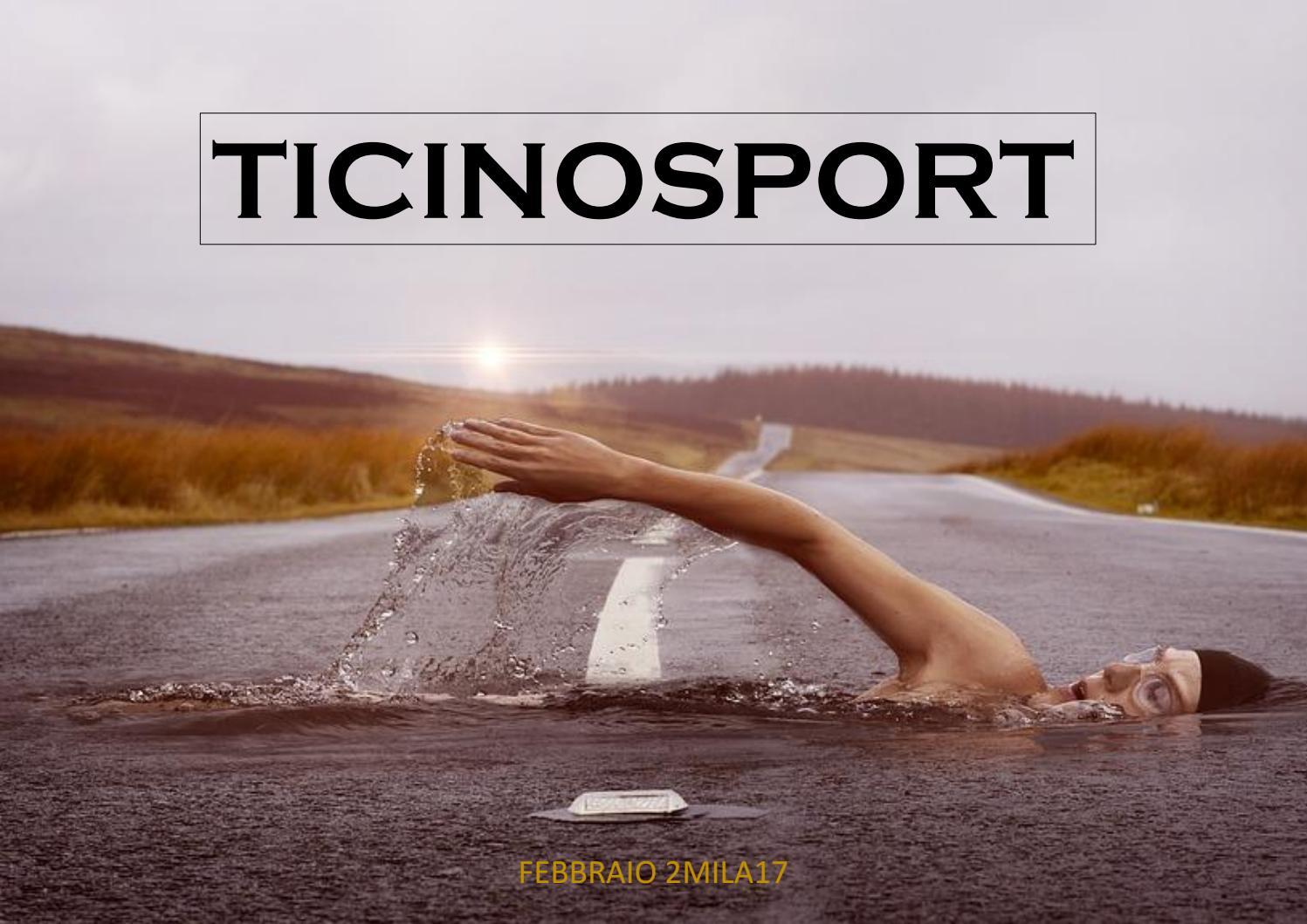 Ticinosport Magazine