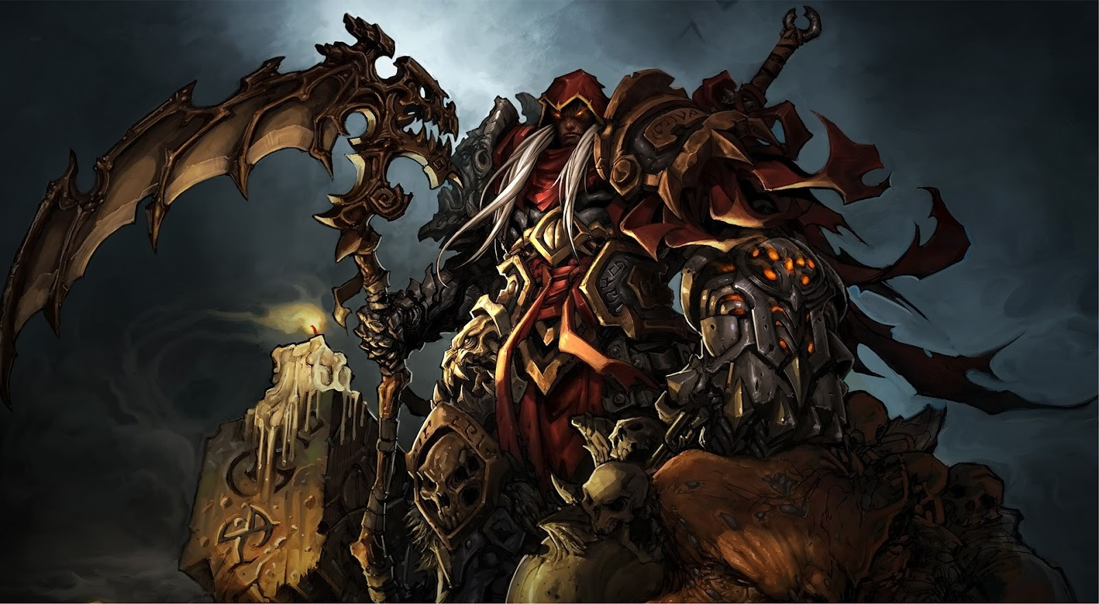 Darksiders - Xbox 360 Review | Chalgyr's Game Room