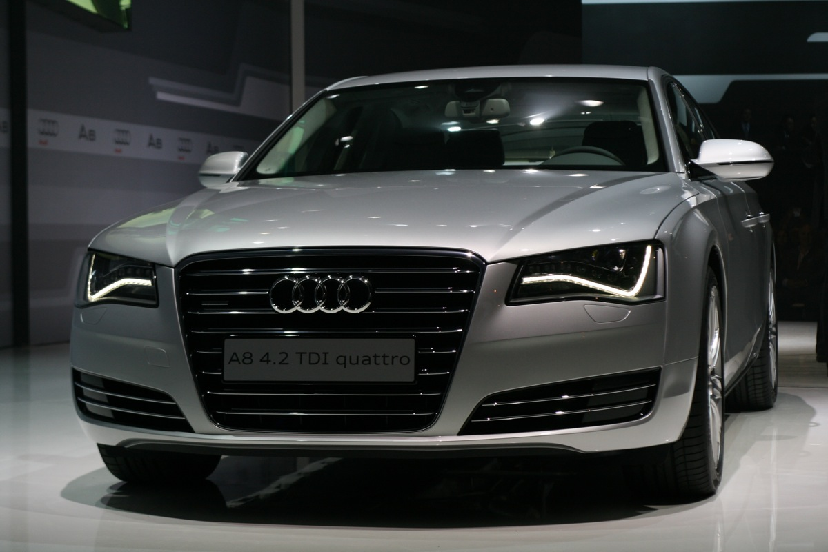 Audi Car Picture And Prices