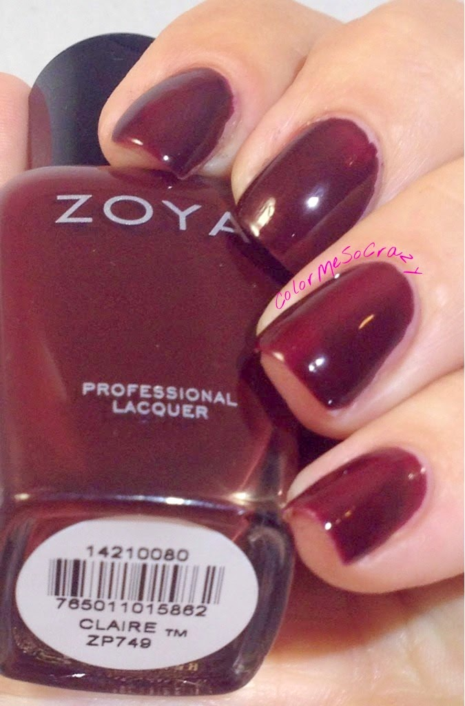 Zoya Claire from Entice Collection