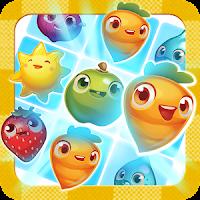 Farm Heroes Saga v2.3.9 [Modificado] [Español] [Apk] [Android] [MG]