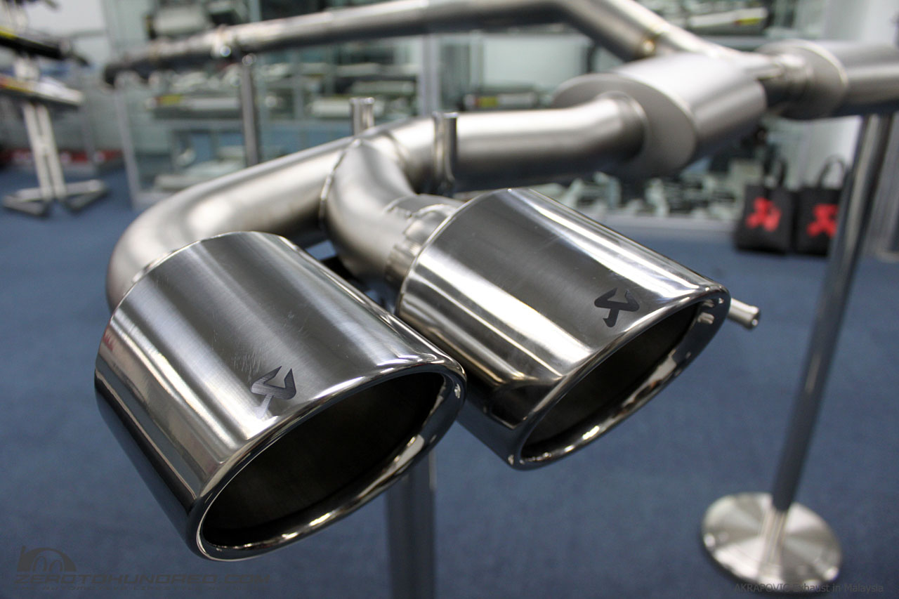 a look at the exhaust systems on a car Check out our massive selection of exhaust systems looking for the best modern exhaust system for your muscle car take a look at our exhaust systems tech.
