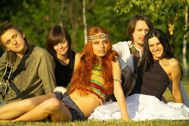 Российская музыкальная группа Чи-ли (CHI-LLI) история группы и клипы