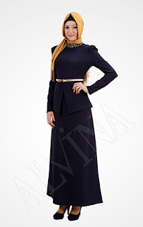 alvina 2014 elbise6 Alvina 2014 elbise Modelleri