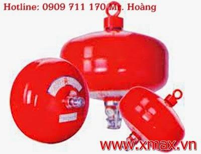 Cung cấp các loại bình chữa cháy và phụ kiện thiết bị pccc giá rẻ Seasion 12