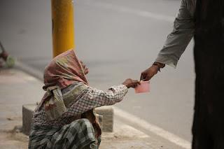 Nasehat Rasulullah SAW Untuk Keluar Dari Kemiskinan