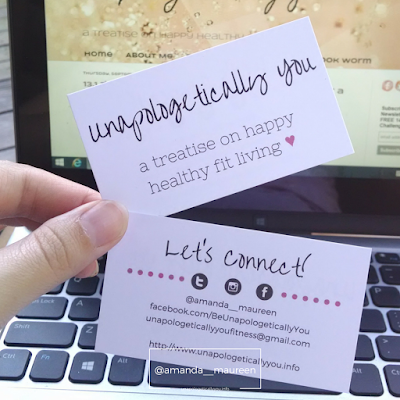 2015, Year in Review, Happy Healthy Fit, New Year, Blog, Girl Boss, Business Cards