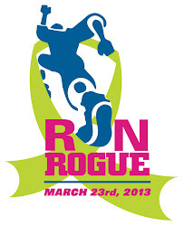 "Registration now open!  Register under team name ""Rogue Racers""."